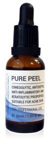 Pure Chemical Peel