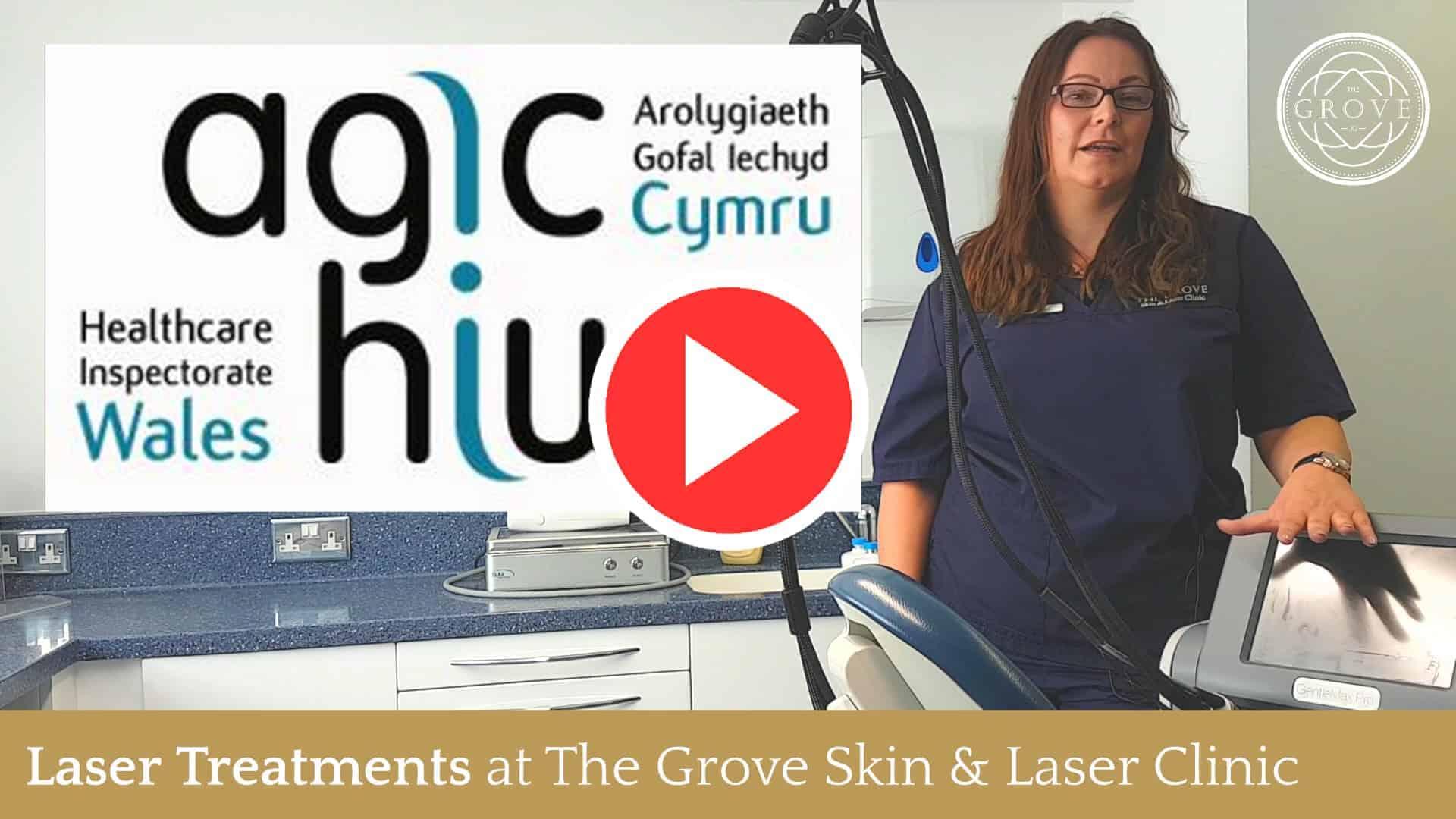 Laser Treatment Vs Advanced Beauty Treatment