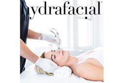 HydraFacial Swansea