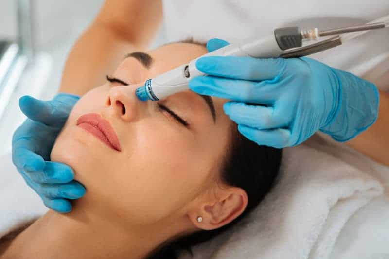 HydraFacial Introductory Package