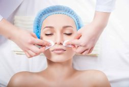 Chemical Peels Swansea
